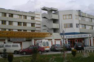 Εξωτερικό διαβητολογικό ιατρείο για την περίθαλψη διαβητικών